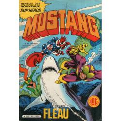 Mustang (60) - Le grand fléau