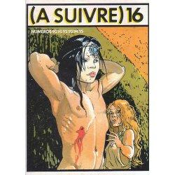 """Recueil """"A suivre"""" (16)"""
