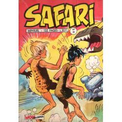 Safari (30) - Katanga Joe - Un sacré trésor