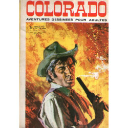 Colorado (5) - la loi de Lynch