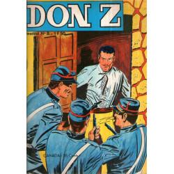 Don Z (8) - La trahison