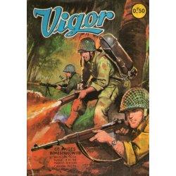 Vigor (173) - Pas d'eau pour les grenouilles