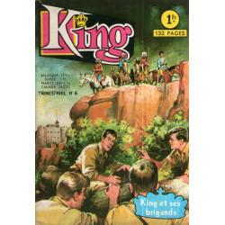 King (6) - King et ses brigands