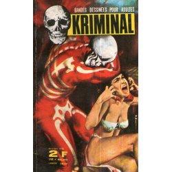 Kriminal (6) - La capture de Kriminal