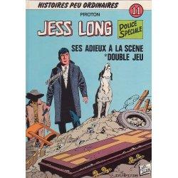 Jess Long (11) - Ses adieux à la scène - Double jeu