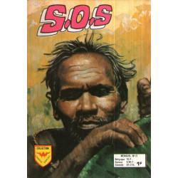 S.O.S (21) - Le roi des hommes-oiseaux