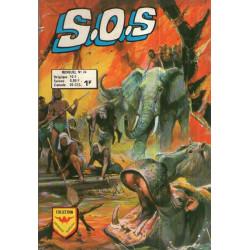 S.O.S (24) - L'exode