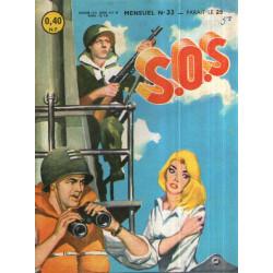 S.O.S (33) - Survie réparatrice
