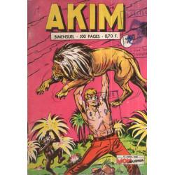Akim (187) - L'ultime combat
