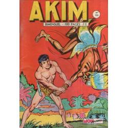 Akim (229) - La lance sacrée de Thor