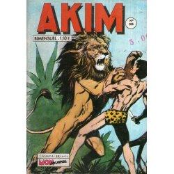 Akim (306) - Les lions fous