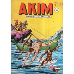 Akim (228) - Les hommes de sel