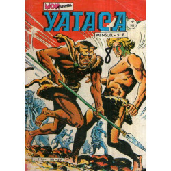 Yataca (165) - Les panthères de Gurru