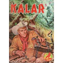 Kalar (52) - L'esprit du mal
