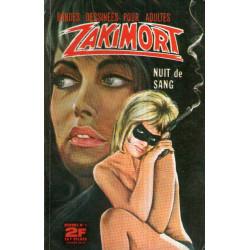 Zakimort (7) - Nuit de sang