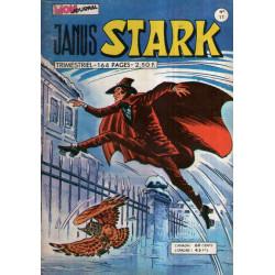 Janus Stark (11) - L'ombre