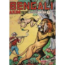 Bengali - Akim spécial (35) - Le combat du siècle