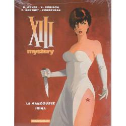 XIII Mystery - La mangouste - Irina
