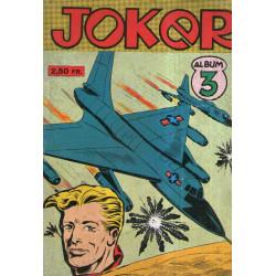 Joker Album (3) - (Recueil 7-8-9)