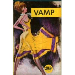 Vamp (3) - Tirez à vue