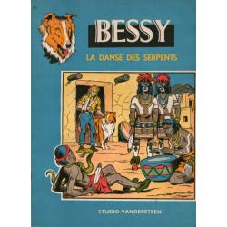 Bessy (40) - La danse des serpents