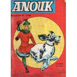 Anouk (19) - Le coin des surprises - La grande aventure de Phil