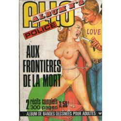 Allo police Recueil (2) - (5-6)