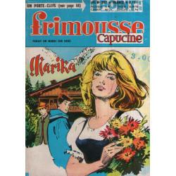Frimousse (207) - Marika