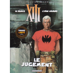 XIII 25e (12) - Le jugement