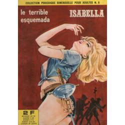 Isabella (6) - Le terrible esquemada