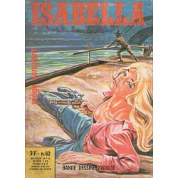 Isabella (62) - Piège sanglant