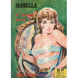 Isabella (17) - Le serment secret