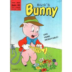 Bug's Bunny (62) - Une veine incroyable