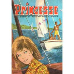 Princesse (112) - Le comte rouge