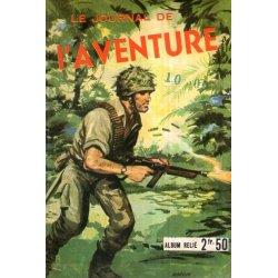 Le journal de l'aventure Recueil (10) - (28-29-30)