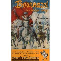 Marabout junior (8) - Bournazel, le cavalier rouge