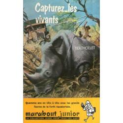 Marabout junior (71) - Capturez-les vivants