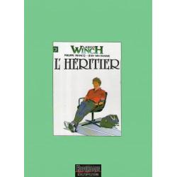 Largo Winch (HS) - L'héritier