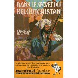 Marabout junior (35) - Dans le secret du Beloutchistan