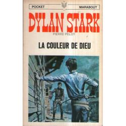 Marabout pocket (7) - La couleur de dieu - Dylan Stark
