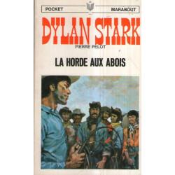 Marabout pocket (11) - La horde aux abois - Dylan Stark