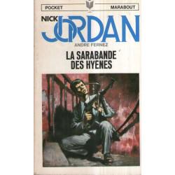 Marabout pocket (5) - La sarabande des hyènes - Nick Jordan (36)