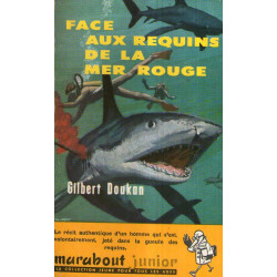 Marabout junior (103) - Face aux requins de la mer rouge