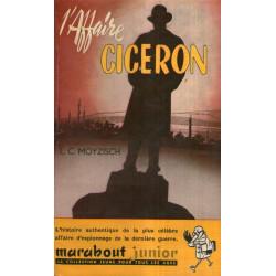 Marabout junior (55) - L'affaire Cicéron
