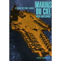 Marins du ciel - La guerre des porte-avions