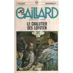 Marabout pocket (14) - Le chalutier des Lofoten - Jo Gaillard