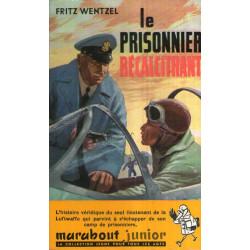 Marabout junior (89) - Le prisonnier récalcitrant