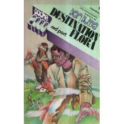 Poche 2000 - Destination Flora - Don Dubble