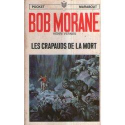 Marabout pocket (30) - Les crapauds de la mort - Bob Morane (86)