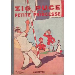 Zig et Puce et la petite princesse (8)